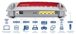 WLAN Router kaufen