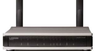 Lancom Router 1781VAW