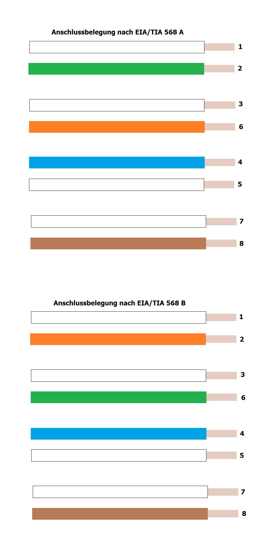 Cat  Ethernet Kabel