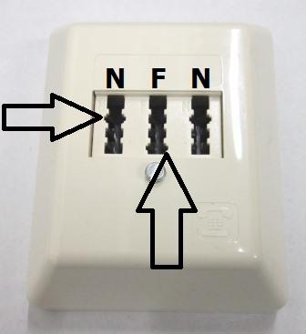 Farbcode Netzwerkkabel - Telefonkabel - Dosen auflegen