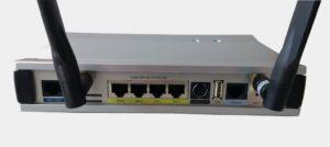 Lancom Router